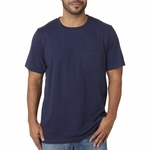 Canvas Men's T-Shirt: (3021)