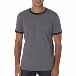 Canvas Men's T-Shirt: (C3055)