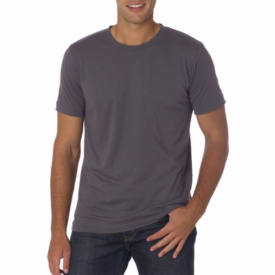 Canvas Men's T-Shirt: Sunset Vintage (3402)
