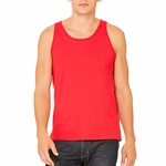 Canvas Men's Tank Top: (3480)