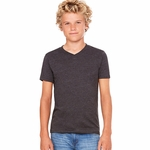 Canvas Youth T-Shirt: (3005Y)