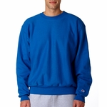 Champion Men's Sweatshirt: Reverse Weave Crew (S149)