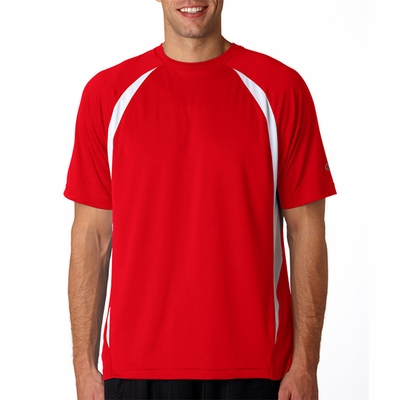 Champion Men's T-Shirt: Double Dry Elevation (T252)