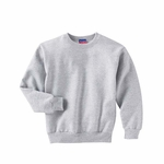 Champion Youth Sweatshirt: (S690)