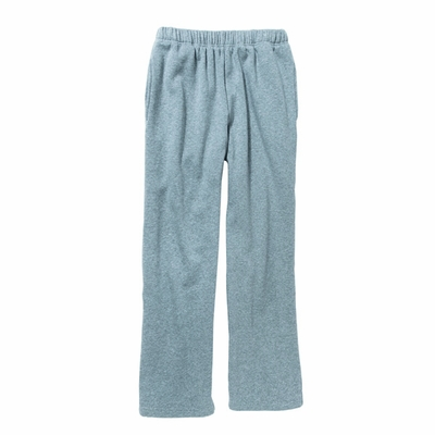 Charles River Men's Sweatpants: Cotton Blend Pocketed with Drawstring (9856)
