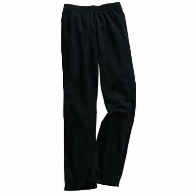 Charles River Women's Athletic Pants: 100% Polyester Pocketed with Drawstring (5079)