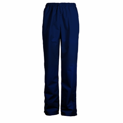 Charles River Youth Wind Pants: Dobby Nylon Pocketed Mesh Lined (8339)