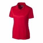 Clique Ladies Ice Sport Lady Polo LQK00034