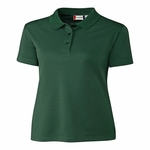 Clique Ladies Lady Malmo Pique Polo LQK00043