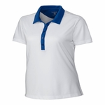 Clique Ladies Parma Colorblock Lady Polo LQK00041
