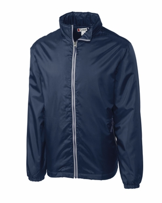 Clique Men's Jacket:  Full Zip Long Sleeve (MQO00025)
