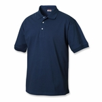 Clique Men's Polo Shirt: 100% Polyester  Short Sleeve (MQK00001)