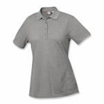 Clique Women's Polo Shirt: 60% Cotton, 40% Polyester  Short Sleeve (LQK00005)