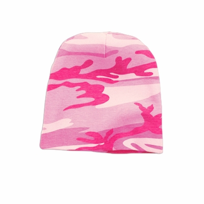 Code V Infant Cap: 100% Cotton Camouflage (R4402)