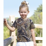 Code V Toddler T-Shirt: (3385)