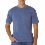 Comfort Colors Men's T-Shirt: 100% Cotton Combed Ring-Spun (C4017)
