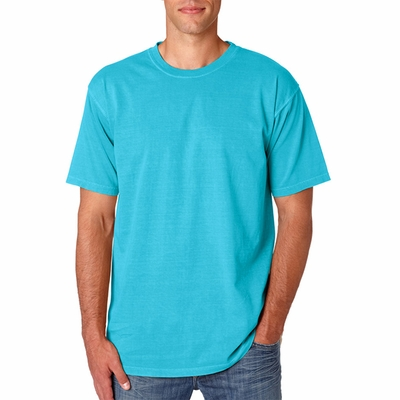 Comfort Colors Men's T-Shirt: 100% Cotton Heavyweight (C1717)