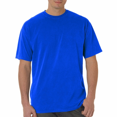 6.1 oz. Garment-Dyed T-Shirt: (C9030)