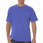 5.4 oz. Ringspun Garment-Dyed T-Shirt: (C5500)
