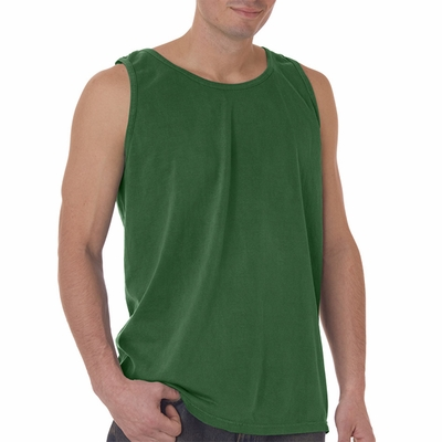 Comfort Colors Men's Tank Top: 100% Cotton (C9360)