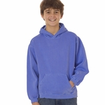 Comfort Colors Youth Sweatshirt: Hooded (8755)