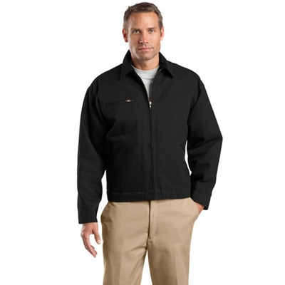 CornerStone Men's Tall Jacket: (TLJ763)