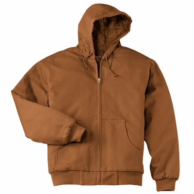 CornerStone Men's Tall Jacket: (TLJ763H)