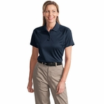 CornerStone Women's Polo Shirt: Select Snag-Proof Tactical (CS411)