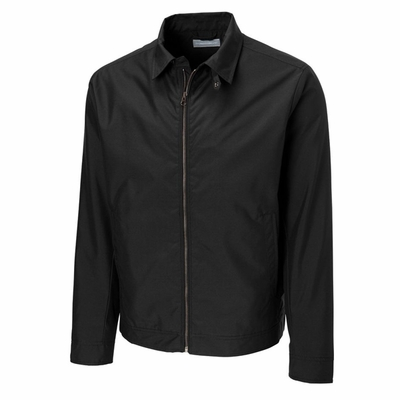 Cutter & Buck Big & Tall Men's Jacket: WindTec Mason Full-Zip (BCO00901)