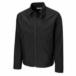 Cutter & Buck Big & Tall Men's Jacket:  Full Zip Long Sleeve (BCO00901)