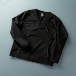 Cutter & Buck Big & Tall Men's Pullover Jacket: Reflective Beacon V-Neck (BCO00924)
