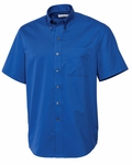 Cutter & Buck Big & Tall Men's Twill Shirt: Epic Easy Care Short Sleeve (BCW01621)