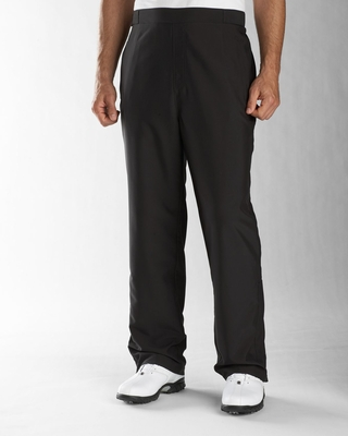 Cutter & Buck Big & Tall Men's Wind Pants: 100% Polyester Fully Lined Astute (BCB01713)