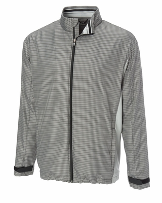 Cutter & Buck Men's Jacket: WindTec Camber Sail Full-Zip (MCO00865)