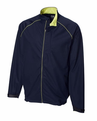 Cutter & Buck Men's Jacket:  Full Zip Long Sleeve (MCO00887)