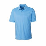 Cutter & Buck Men's Polo Shirt: 100% Polyester  Short Sleeve (MCK00665)