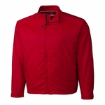 Cutter & Buck Mens Big & Tall CB WeatherTec Blakely Full Zip BCO00945