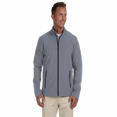 Devon & Jones Men's Jacket: (D945)