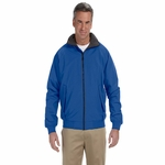 Devon & Jones Men's Jacket: Three-Season Classic (D700)