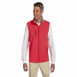 Devon & Jones Men's Vest: (D996)