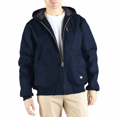 Dickies Men's Jacket: (TJ718T)