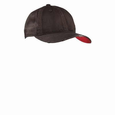 District Adult Cap: (DT615)