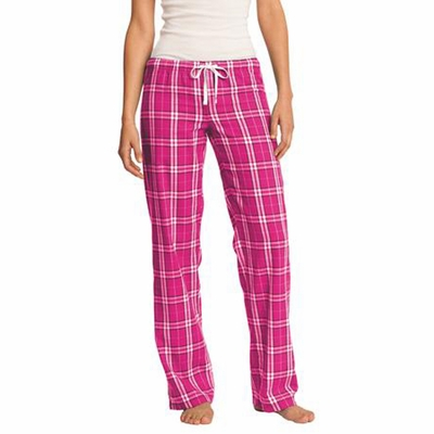 District Junior Women's Pajama Pant: (DT2800)