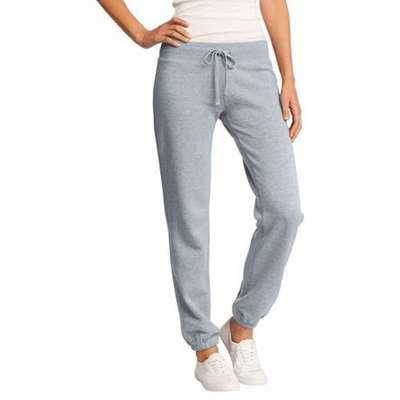 District Junior Women's Sweatpant: (DT294)