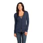 District Made Women's Cardigan: (DM415)