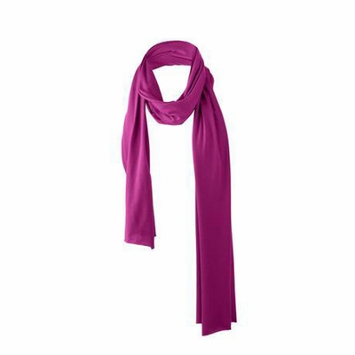 "District Threads Scarf: 80"" x 20"" Cotton/Poly Blend (DT50)"