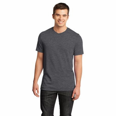 District Young Men's T-Shirt: (DT1400)