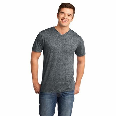 District Young Men's T-Shirt: (DT161)