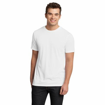 District Young Men's T-Shirt: (DT1610)