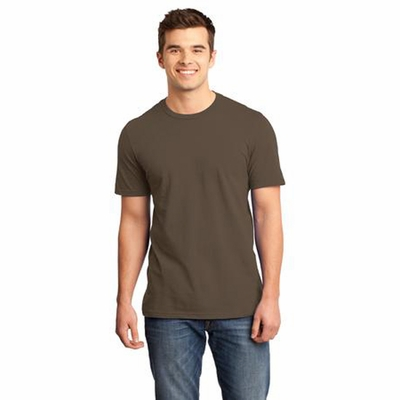District Young Men's T-Shirt: (DT6000)